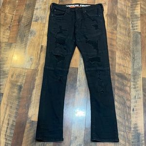 American Fighter jeans 30 L (3516)